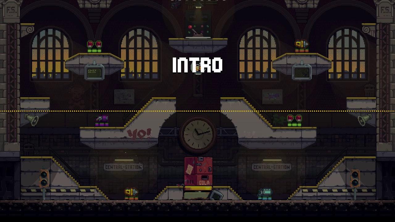 Dev Blog | Ludicrous Games